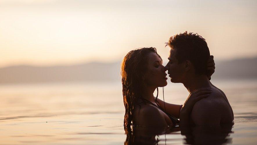 L'amour à la plage… mauvaise idée