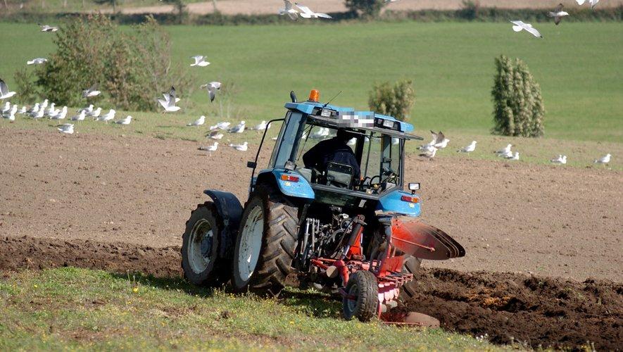 Le danger reste permanent avec les engins agricoles.