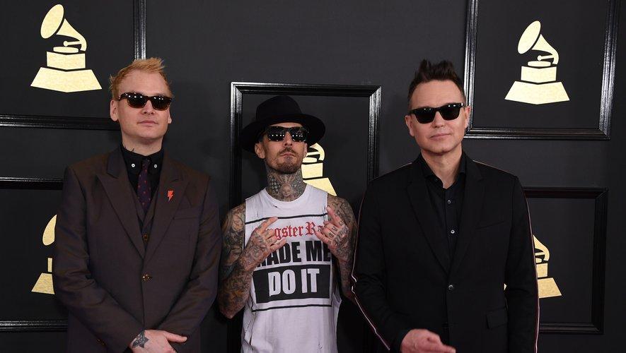 Blink 182 dévoilera son prochain album en septembre prochain.