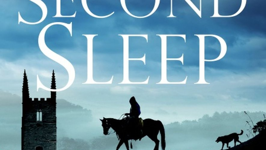 """Le thriller """"The Second Sleep"""" de Robert Harris sera publié le 5 septembre 2019 aux éditions Penguin Random House."""