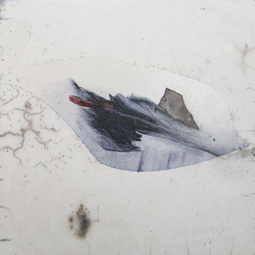 Sylvie Gravellard présentera diverses œuvres d'artistes contemporains
