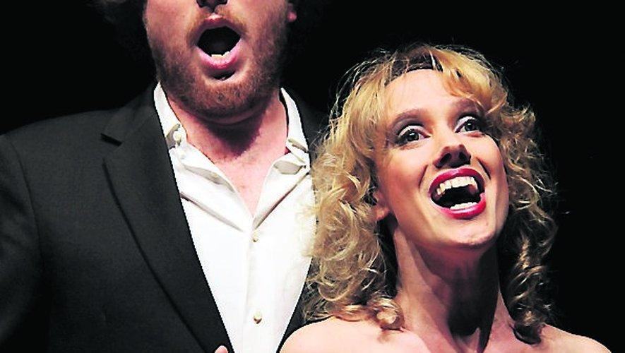 Ouverture des Nuits musicales du Rouergue à Broadway