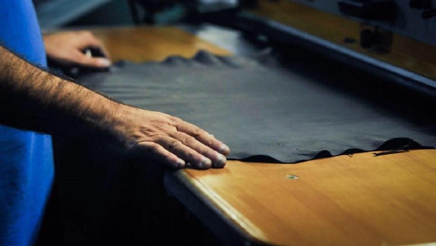 Millau, capitale de la ganterie française, accueille, depuis avril 2015, ce groupement de dix-huit entreprises qui rassemble l'ensemble des professionnels  des première et deuxième transformations du cuir et réalise un chiffre d'affaires global de 39 M€ pour 383 salariés sur tout le département.
