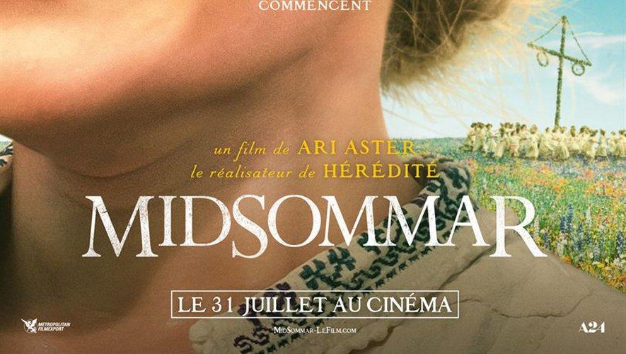 """""""Midsommar"""" sort le 31 juillet au cinéma"""
