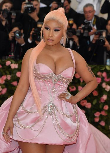 Nicki Minaj s'offre un duo avec le rappeur Lil Durk.