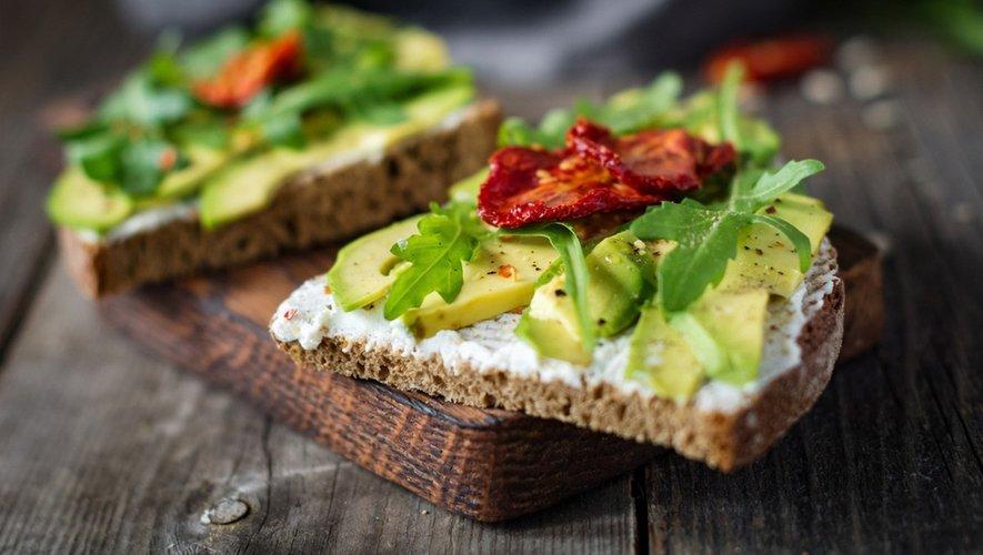 Menus-santé : des tartines comme bon vous semble