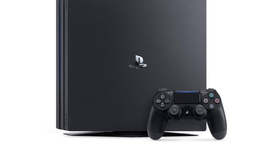 En novembre 2016, Sony a lancé la PS4 Pro, une version plus puissante de l'originale