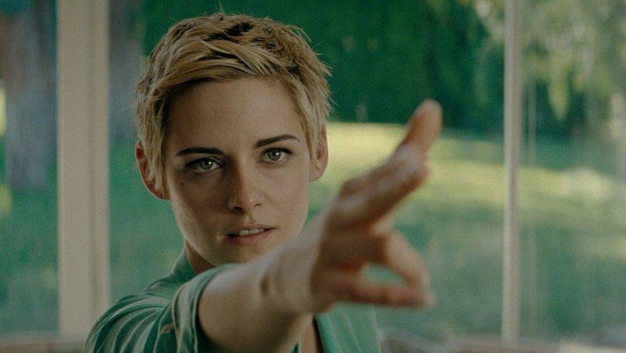 """Kristen Stewart dans """"Seberg"""" de Benedict Andrews"""