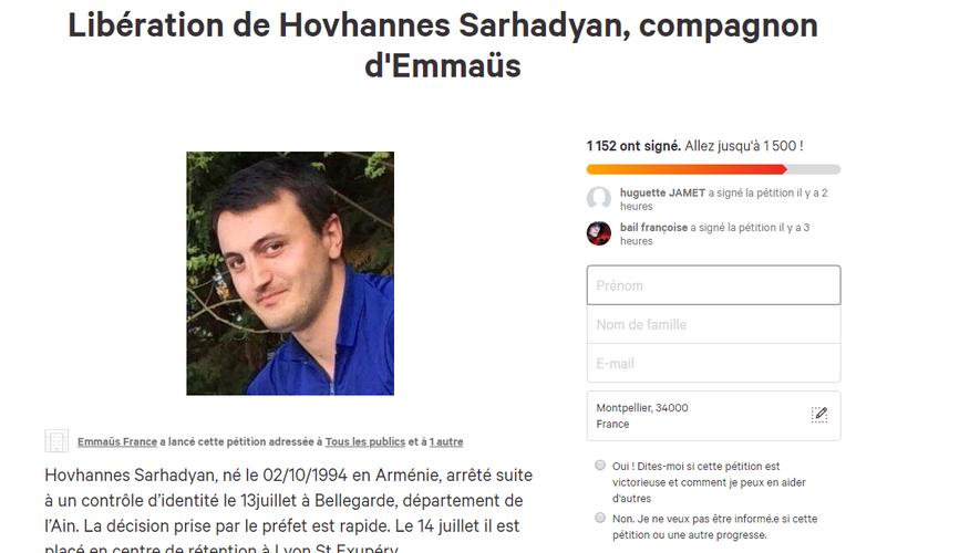 L'espoir demeure chez les Compagnons d'Emmaüs Rodez