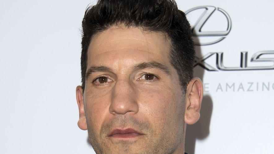 """Jon Bernthal a été révélé grâce à la série """"The Walking Dead"""" dès son lancement sur AMC en 2010."""