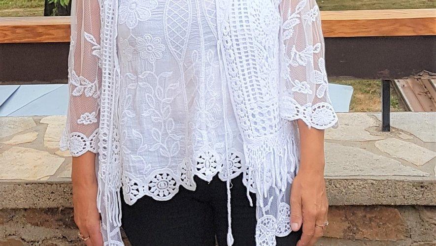 Christine Vignaud.