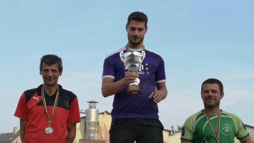 Les Réquistanais ont porté haut  les couleurs de leur club.