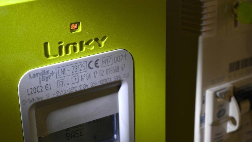 Le compteur électrique communicant Linky fait l'objet de questions et d'inquiétudes récurrentes