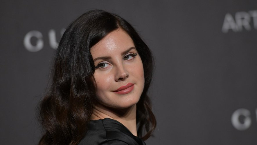 "La chanteuse Lana Del Rey sortira ""Norman Fucking Rockwell"" le 30 août."