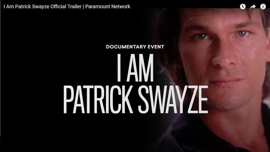 """Patrick Swayze est apparu pour la dernière fois au cinéma dans """"Points de rupture"""" de Timothy Linh Bui, film dans lequel il donnait la réplique à Jessica Biel et Forest Whitaker."""
