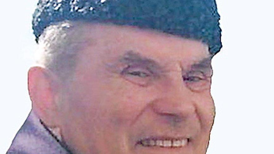 Depuis un an, Christian Blanquet repose au cimetière
