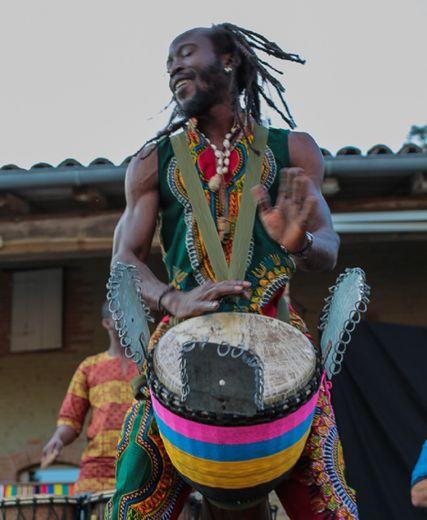 Madou Diakité.