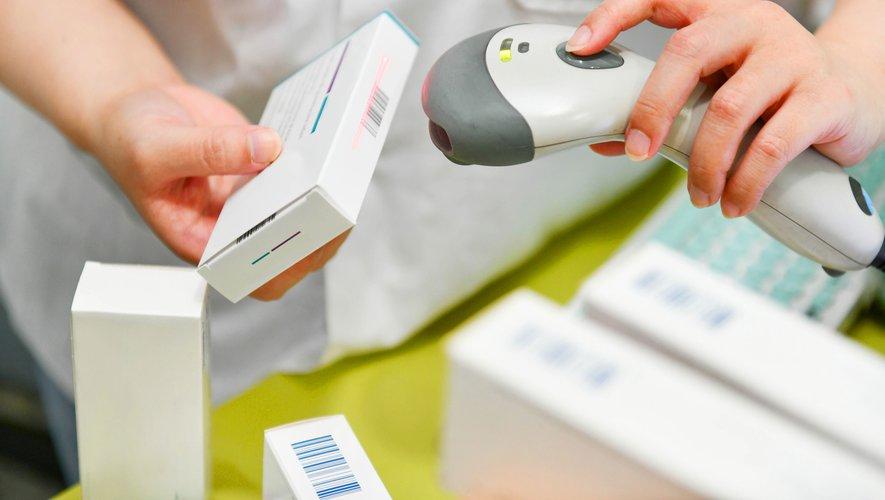 En France, près de 300.000 boîtes de corticoïdes oraux sont dispensées chaque semaine.