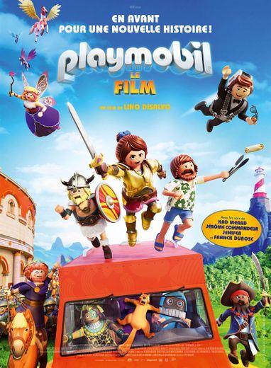 """""""Playmobil, le film"""" sort mercredi en salles"""