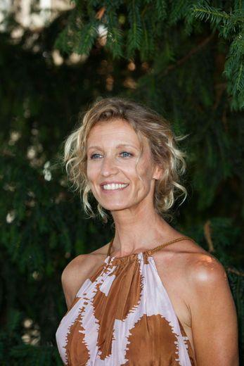 Alexandra Lamy tournera en 2020 une série avec Nikolaj Coster-Waldau