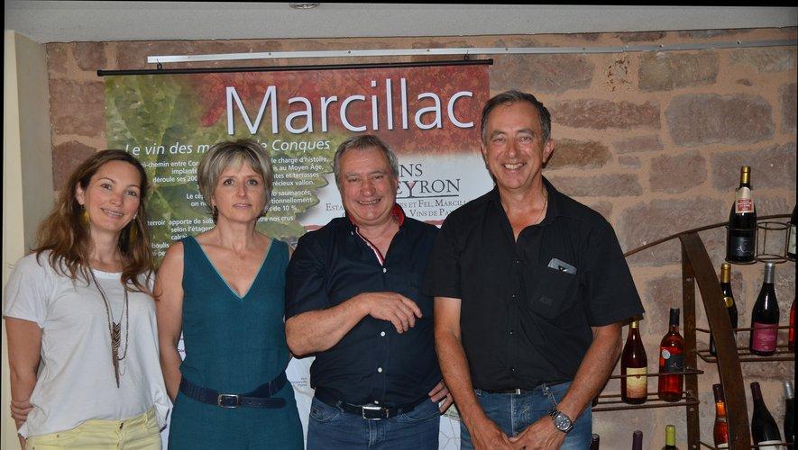 Une soirée proposée par l'Office de tourisme en partenariat avec les vignerons.