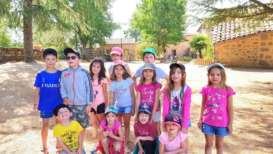 Un mini-camp organisé à Moulès