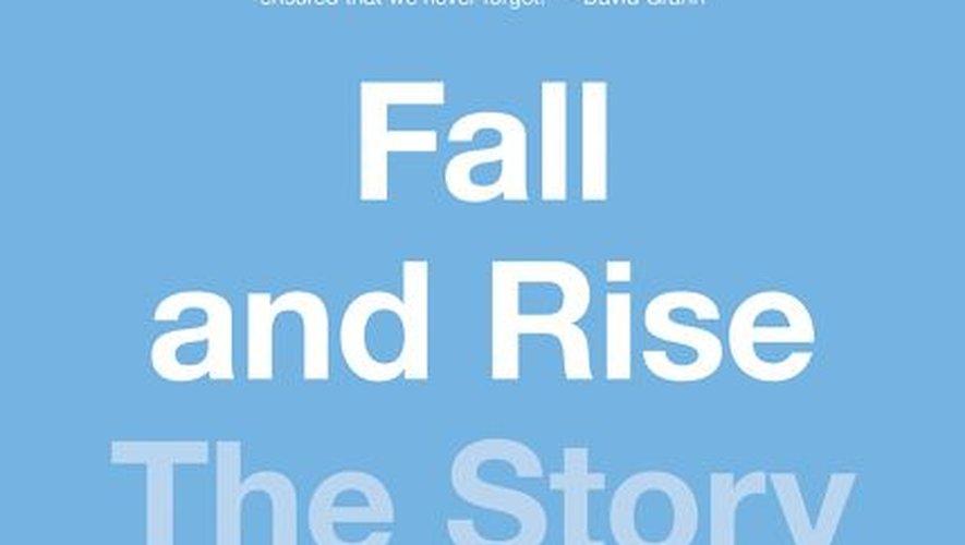 """""""Fall and Rise : The Story of 9/11"""" de Mitchell Zuckoff servira d'inspiration à ABC pour sa série revenant sur les attentats du 11 septembre"""