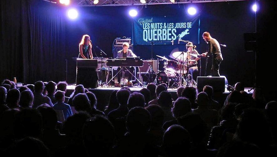 Les Jours et les Nuits de Querbes : le plus petit des grands festivals