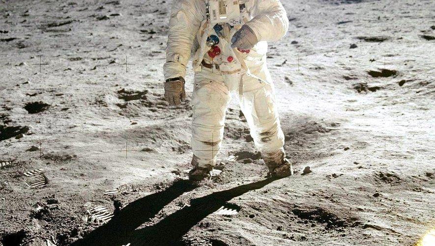 Une soirée dédiée au cinquantenaire  du premier homme sur la Lune