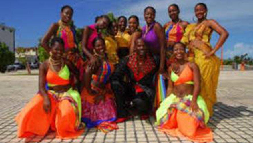Le groupe Pom'Kanel présentera des danses de la Martinique.