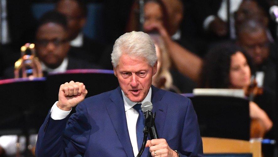 Certains estiment que la diffusion des mésaventures de Bill Clinton aura un impact sur la campagne de la future élection présidentielle américaine.