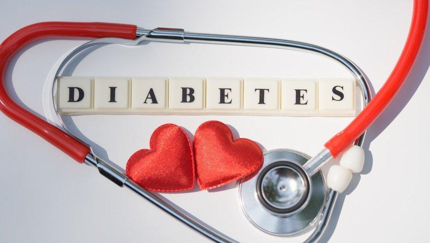 Le diabète expose (surtout les femmes) à l'insuffisance cardiaque