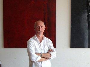 Peintures, dessins, sculptures et gravures sont le quotidien d'Éric Chesneau.