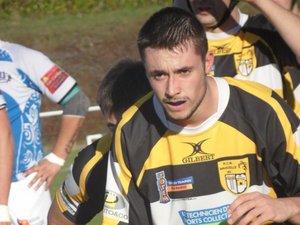 Le rugby naucellois continue avec le Lévezou Ségala Aveyron