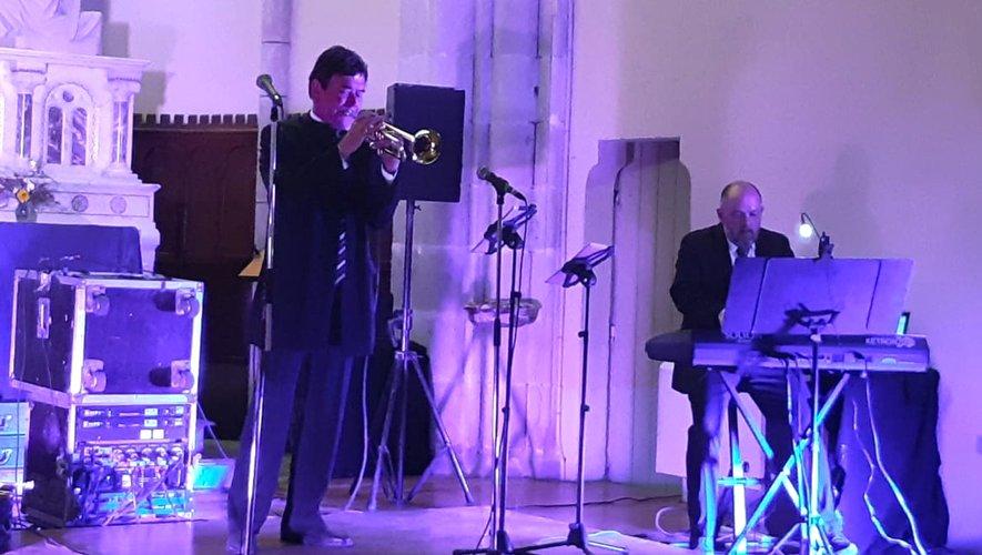 Tony Bram's, souffler c'est jouer. Le souffle c'est la vie et sa symphonie toujours inachevée...