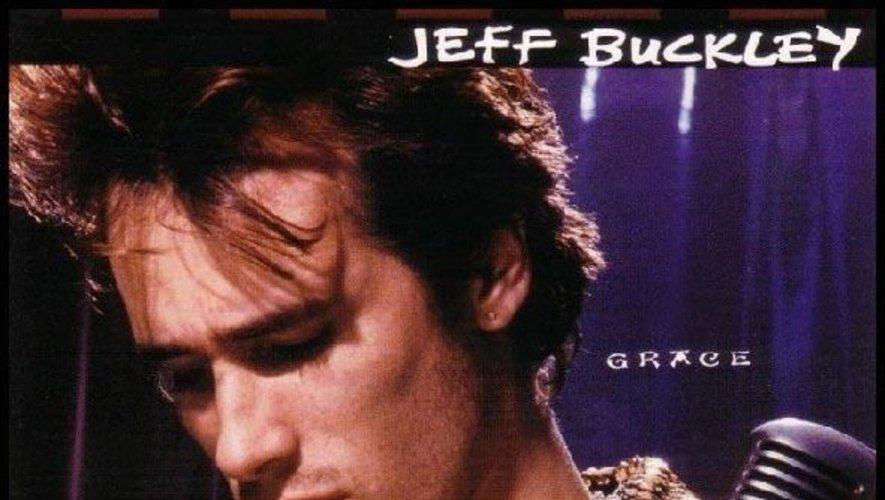 """L'album culte """"Grace"""" de Jeff Buckley (1994) célèbre ses 25 ans cette année."""