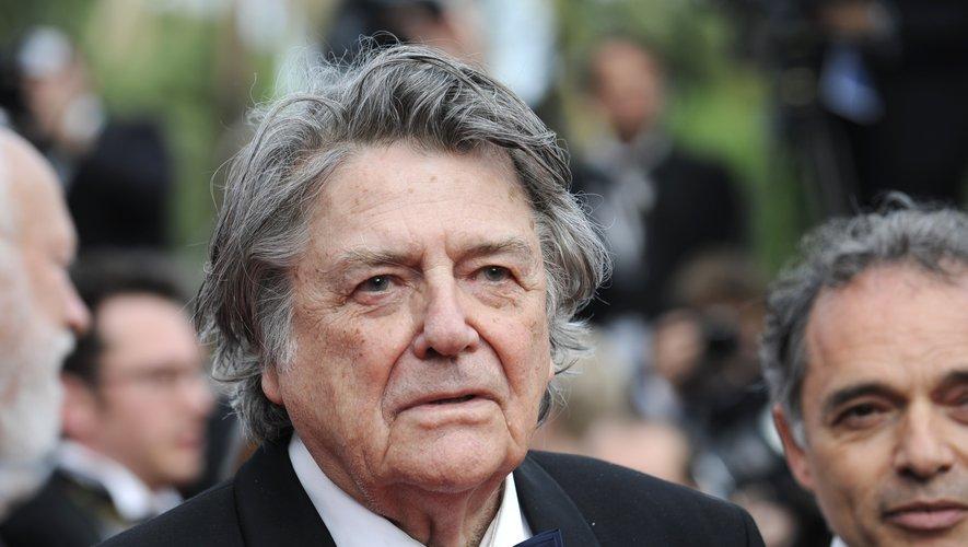 Jean-Pierre Mocky est mort jeudi à l'âge de 90 ans