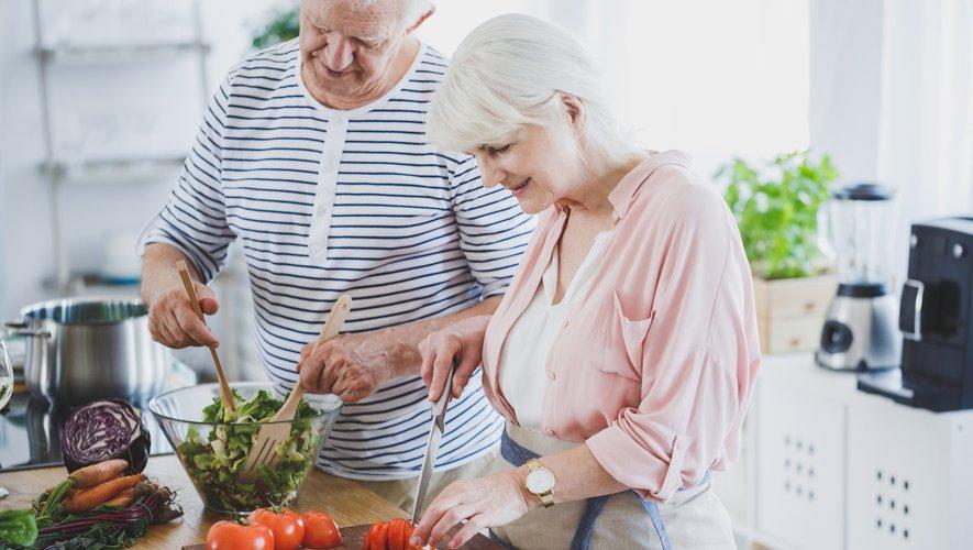 Chaque point supplémentaire ajouté au score d'évaluation de la santé cardiovasculaire correspondait à un risque de démence réduit de 11%.