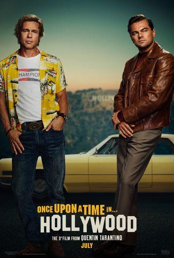 """L'an dernier, l'un des clients de Scott Michaels n'était autre que le réalisateur Quentin Tarantino, alors en pleine recherche documentaire pour son film """"Once Upon a Time in Hollywood""""."""
