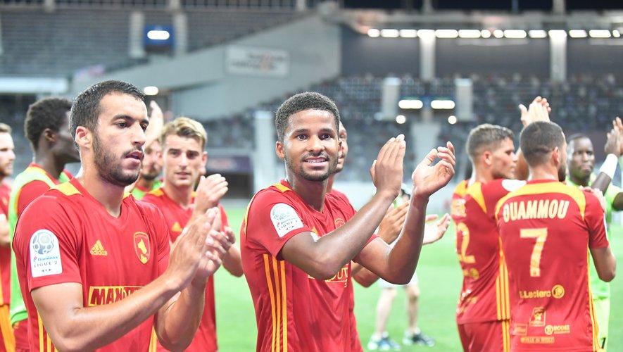La coupe de la Ligue, une nouvelle épreuve pour Rodez.