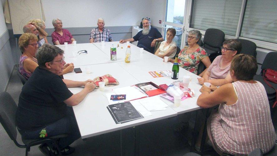 Le comité des fêtes propose de nombreuses animations pour la fête.