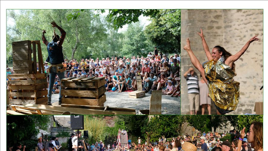 Un festival plébiscité par le public.