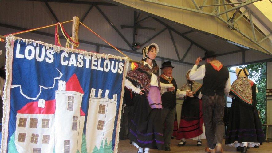 Le groupe folklorique de Sénergues sera à Coubisou ce 15 août.