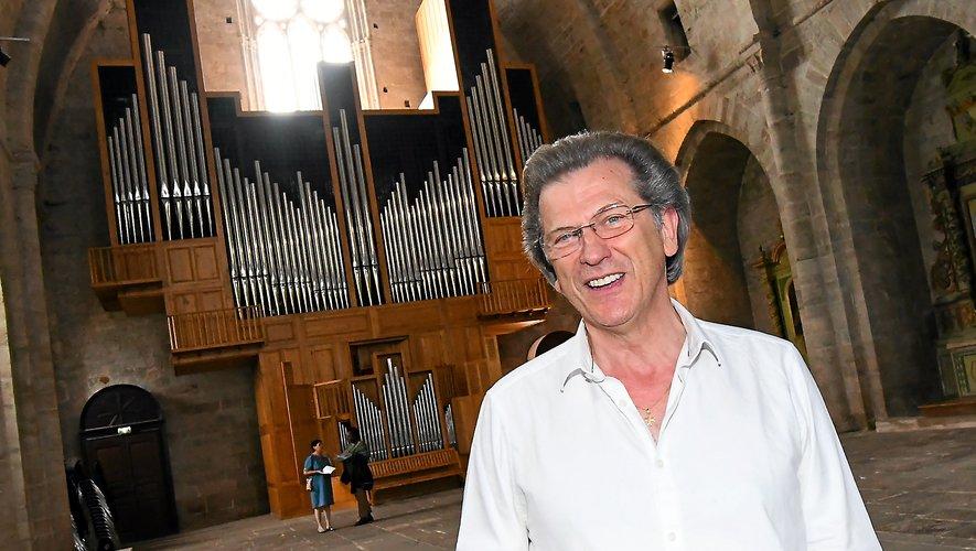Cela fait plus de 40 ans que le directeur artistique, Michel Wolkowitsk, travaille à la notoriété du festival.