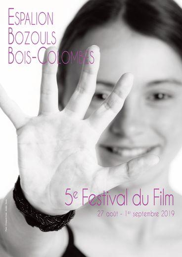 Le Festival du film d'Espalion approche