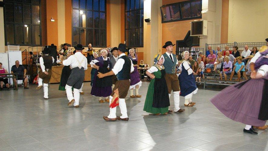 L'Escloupeto a été l'ambassadeur du folklore rouergat.