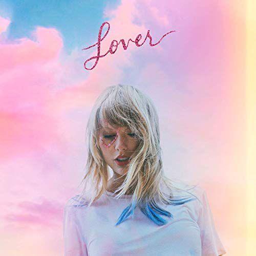 """""""Lover"""" de Taylor Swift est attendu pour le 23 août prochain."""