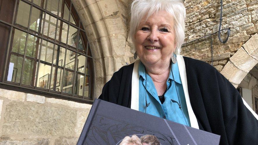 Jacqueline Benoît, la cuisinière de Johnny, a publié ses recettes appréciées par le chanteur en début d'année.