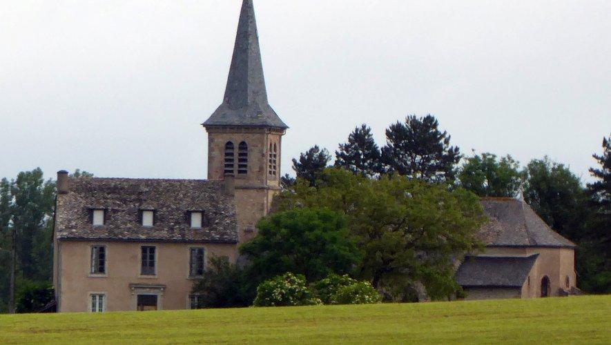 ... Et celle de Saint-Martin-de-Limouze dans le n° 6.