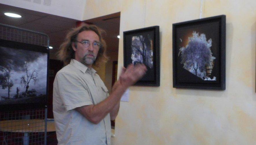 L'exposition est à découvrir du 21 août au 15 septembre.